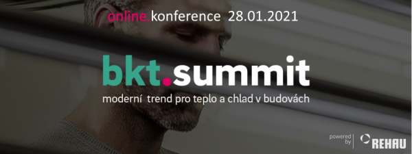bkt summit 2021 Rehau